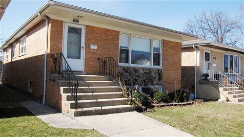 3054 N Oleander, Chicago, IL 60707 Belmont Heights
