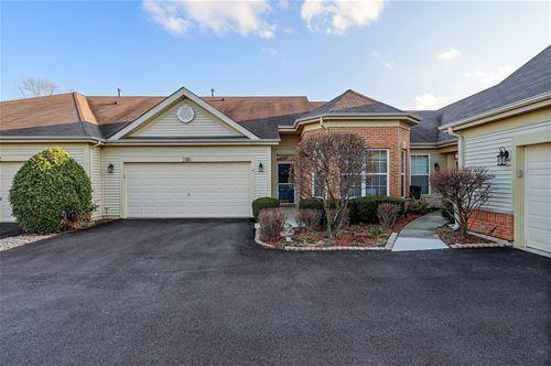 21110 W Braxton, Plainfield, IL 60544