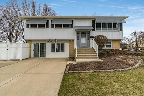 16206 76th, Tinley Park, IL 60477