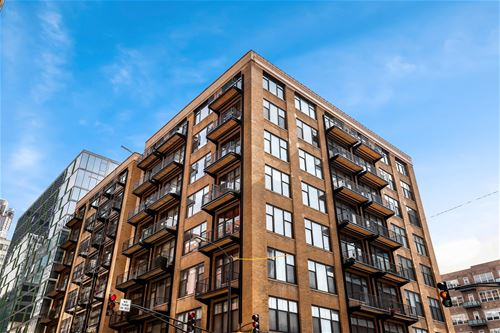 625 W Jackson Unit 208, Chicago, IL 60661 The Loop