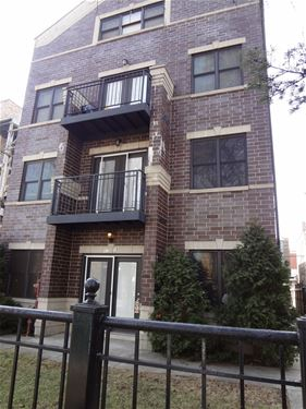 3715 W Giddings Unit 1N, Chicago, IL 60625 Albany Park