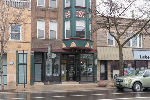3919 N Lincoln Unit 2, Chicago, IL 60613 Northcenter