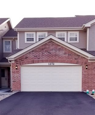 1272 West Lake, Cary, IL 60013