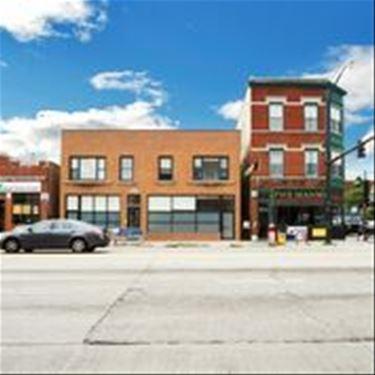 2756 N Ashland Unit 1N, Chicago, IL 60614 Lincoln Park