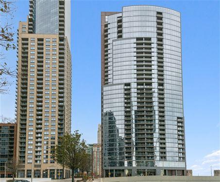 450 E Waterside Unit 902, Chicago, IL 60601 New Eastside