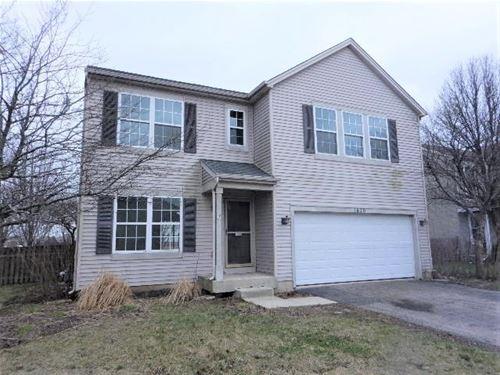 1620 Hawthorne Ridge, Plainfield, IL 60586