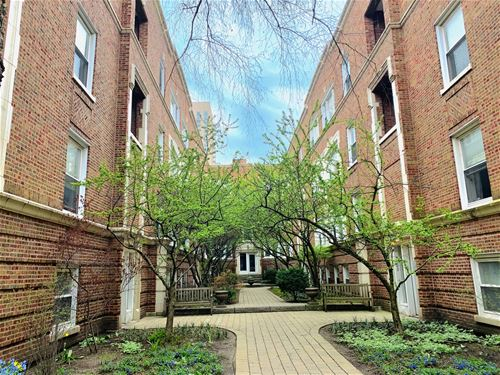 5119 N Kenmore Unit TRC, Chicago, IL 60640 Uptown