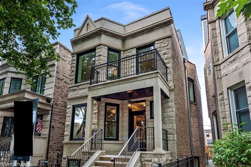 1330 W Newport, Chicago, IL 60657 West Lakeview