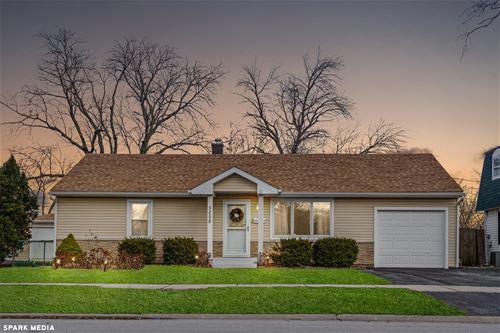 5258 Alexander, Oak Lawn, IL 60453