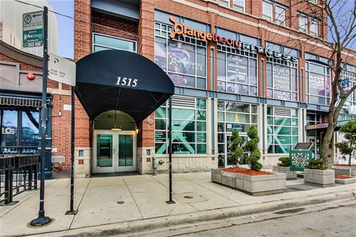 1515 N Wells Unit 3F, Chicago, IL 60610 Old Town