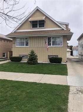 5519 S Kildare, Chicago, IL 60629 West Elsdon