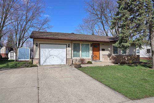 1082 Carswell, Elk Grove Village, IL 60007