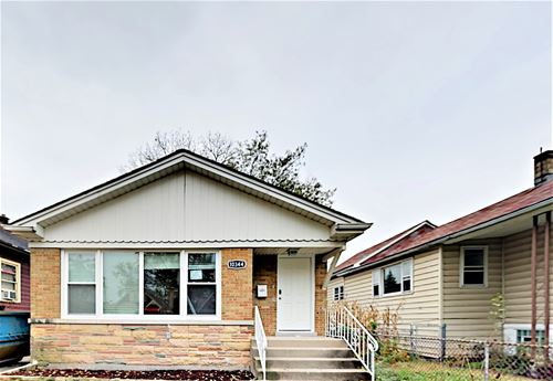 10344 S Wallace, Chicago, IL 60628 Fernwood