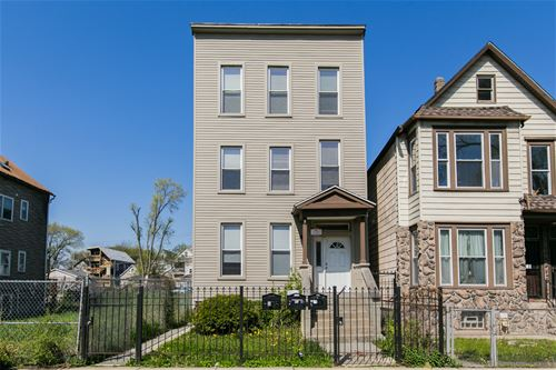1636 N Spaulding Unit 2, Chicago, IL 60647 Logan Square