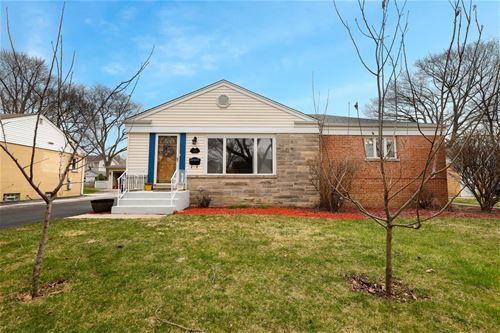 1155 N Hickory, Arlington Heights, IL 60004