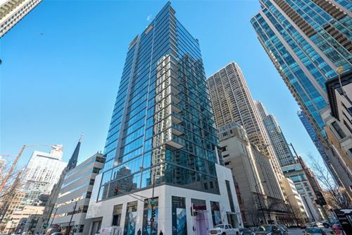8 E Huron Unit 1604, Chicago, IL 60611 River North