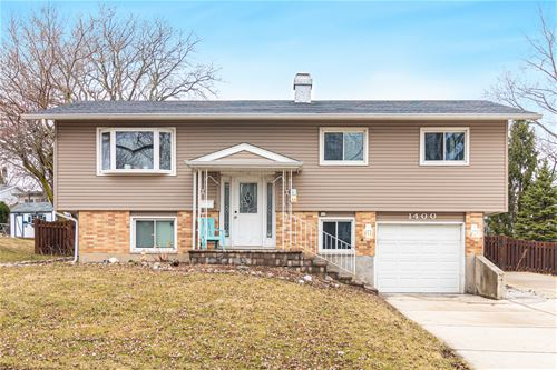 1400 Jefferson, Hoffman Estates, IL 60169