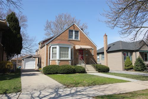 10414 S Springfield, Chicago, IL 60655 Mount Greenwood