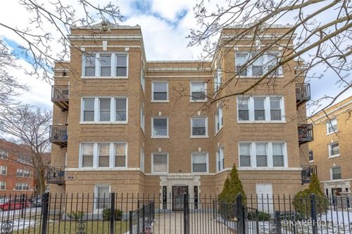 4900 N Drake Unit 1, Chicago, IL 60625 Albany Park