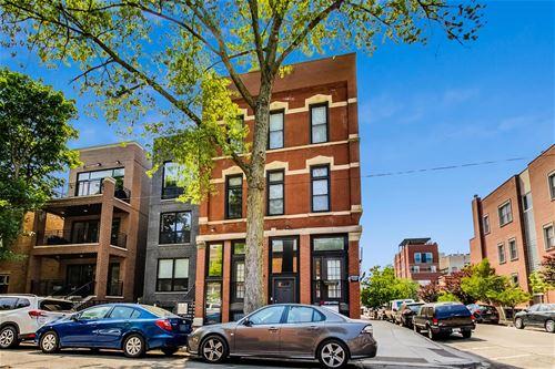 1040 N Paulina Unit 2R, Chicago, IL 60622 East Village
