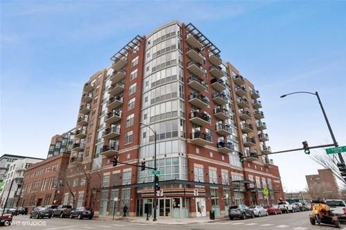 1201 W Adams Unit 404, Chicago, IL 60607
