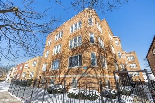 2636 W Summerdale Unit 3S, Chicago, IL 60625 Ravenswood