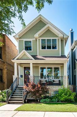 2227 W Farragut, Chicago, IL 60625 Bowmanville