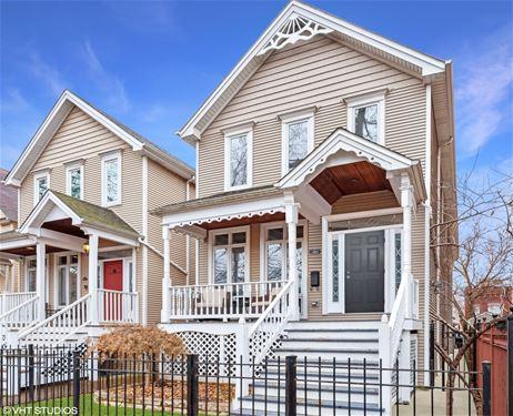 4120 N Whipple, Chicago, IL 60618 Irving Park