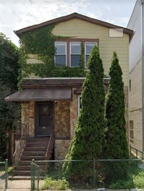 3033 W Lyndale, Chicago, IL 60647