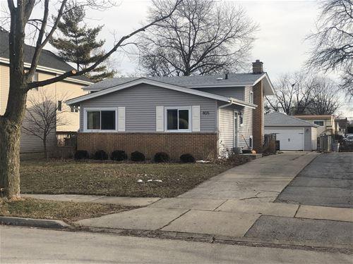805 S Berkley, Elmhurst, IL 60126