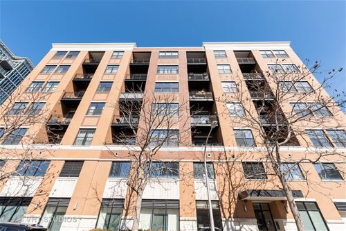 950 W Leland Unit 601, Chicago, IL 60640 Uptown