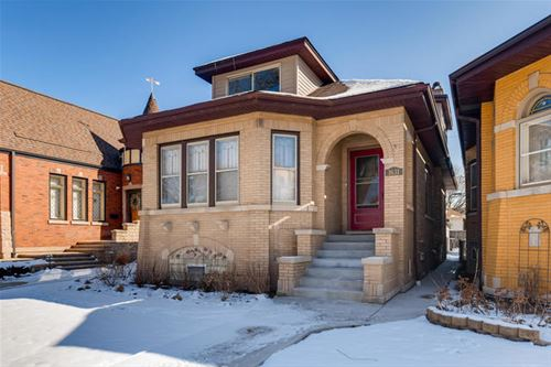 1631 N New England, Chicago, IL 60707 Galewood