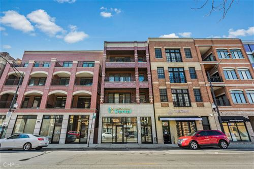 2620 N Halsted Unit 4, Chicago, IL 60614 Lincoln Park