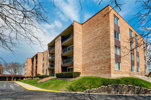 500 W Huntington Commons Unit 157, Mount Prospect, IL 60056