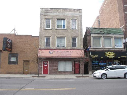 4414 N Clark, Chicago, IL 60640