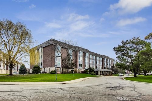 2500 Archbury Unit 2H, Park Ridge, IL 60068