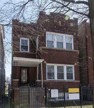 2837 N Central Park Unit 2, Chicago, IL 60647 Avondale
