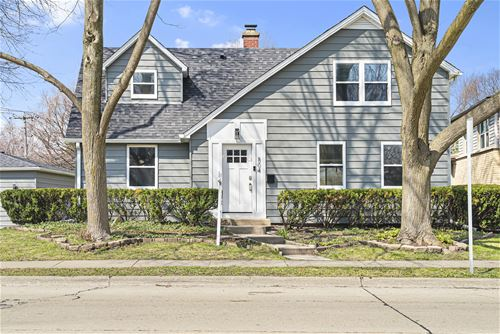 804 W Campbell, Arlington Heights, IL 60005