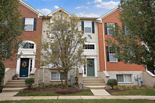 244 Comstock Unit 244, Elgin, IL 60124