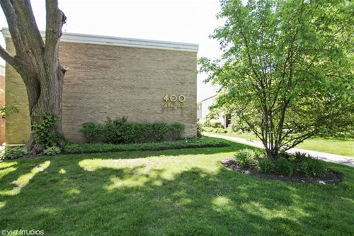 400 Park Unit B, Highland Park, IL 60035