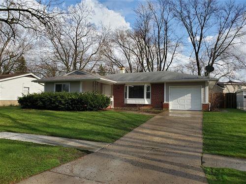 361 Cedar, Elk Grove Village, IL 60007