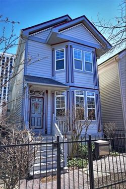 1247 S Plymouth, Chicago, IL 60605 South Loop