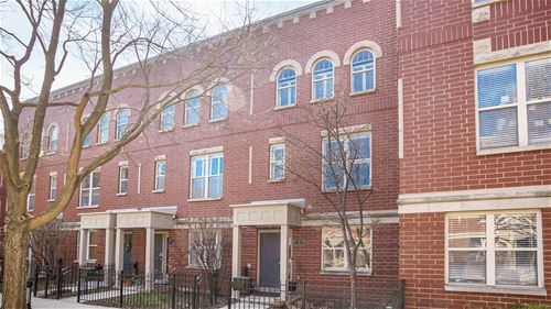4646 N Greenview Unit 14, Chicago, IL 60640 Ravenswood