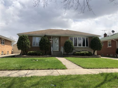 11101 Boeger, Westchester, IL 60154
