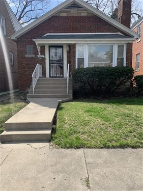 9630 S Oakley, Chicago, IL 60643 Beverly