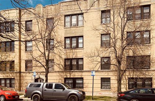 3604 W Dickens Unit 2, Chicago, IL 60647 Logan Square