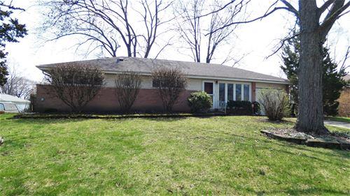 125 Forest Park, Hoffman Estates, IL 60169
