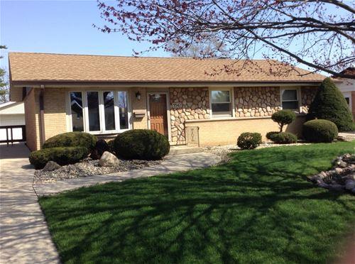 5542 Parkview, Crestwood, IL 60418
