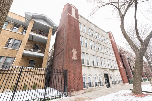 4070 N Kenmore Unit 111, Chicago, IL 60613 Uptown
