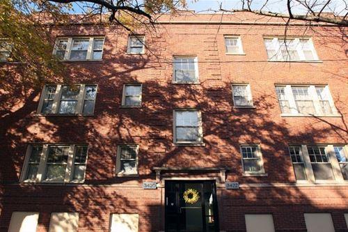 3420 N Wolcott Unit 2, Chicago, IL 60657 Roscoe Village